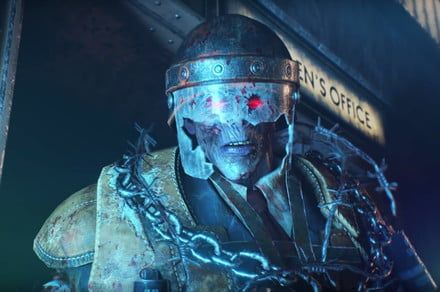 'Call of Duty: Black Ops 4' zombie story brings back fan favorites