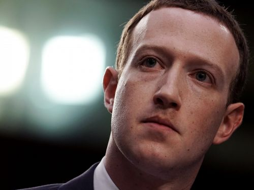 Emails show Mark Zuckerberg personally approved Facebook's decision to cut off Vine's access to data