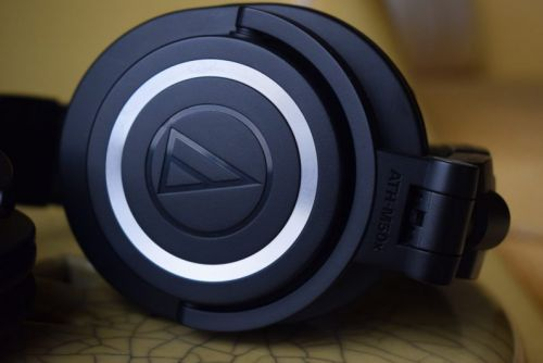 Review: Audio Technica's ATH-M50XBT headphones deliver studio-level clarity in a $200 package