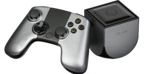 Android-powered Ouya's game store closes forever on June 25