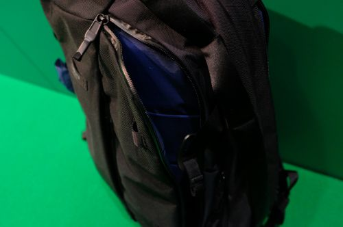 The Timbuk2 Never Check sold me on the importance of a good travel backpack