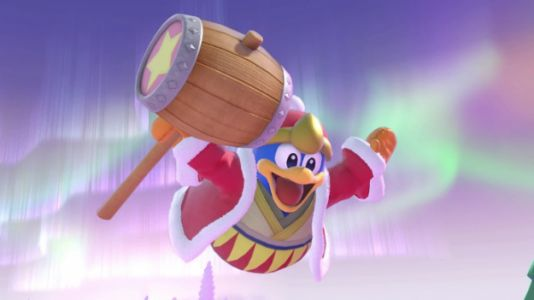 The Ultimate Super Smash Bros. Character Guide: King Dedede