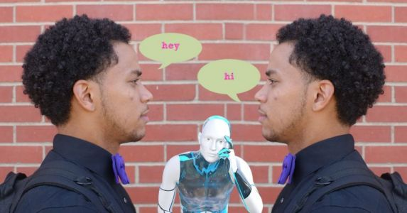 Researchers paid people to talk to themselves so AI will sound less dumb