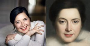 Turn your selfies into classical portraits with the help of this website