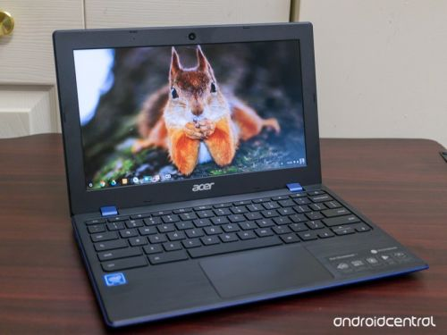 Acer Chromebook 11 (2018) review: Simple, dependable, and affordable