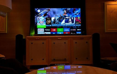 NVIDIA SHIELD Experience 6.2 gives more things to do over the holidays