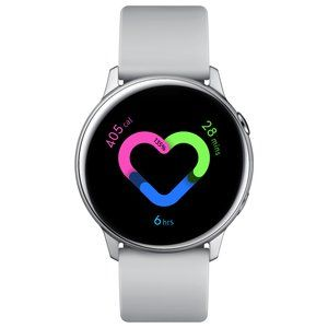 Samsung Galaxy Watch Active goes official with sleek design, focus on fitness