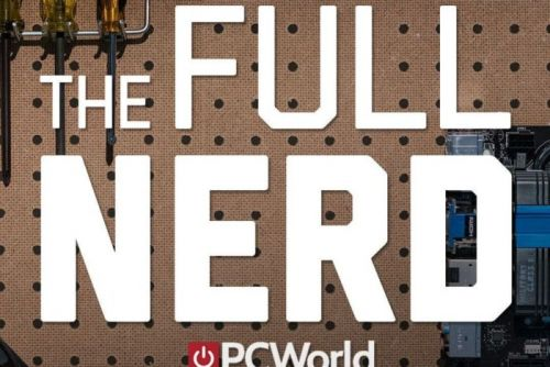 Tune into the Full Nerd ep. 53 live at 1:30 p.m. Eastern today