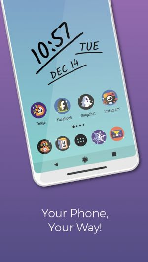 Top 10 Android Apps - Ringtones - July 2018