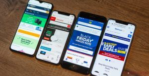 Here's a roundup of major Canadian 2018 Black Friday tech deals