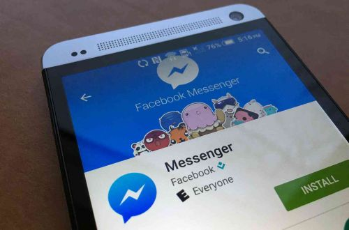 Facebook to simplify Messenger in 2018