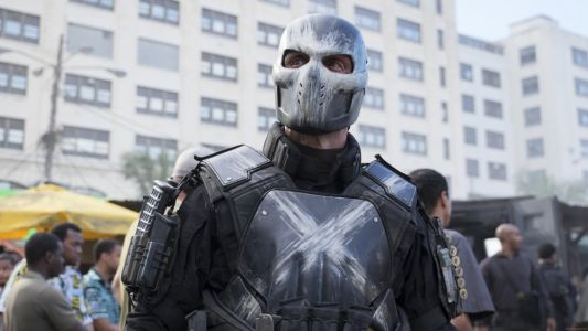 Frank Grillo Teases The Return of His MCU Character Crossbones