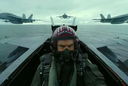 Best upcoming movies: Top Gun Maverick, Rocko's Modern Life, IT Chapter Two, and more