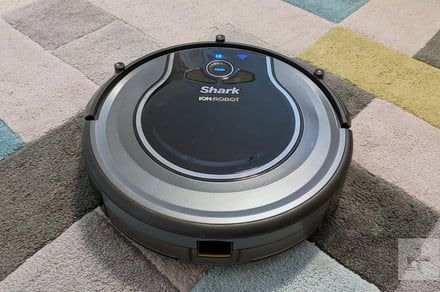 Amazon has some killer deals on vacuums through the holidays