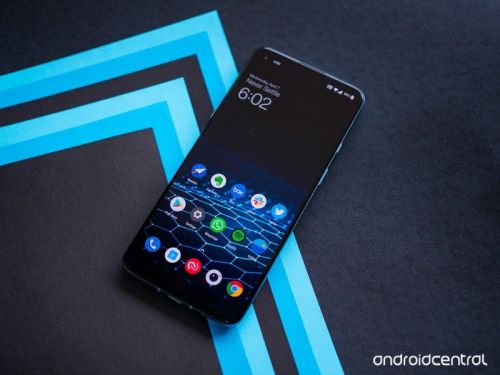 The OnePlus 9RT will take the 9T's place this year. Here's what we know