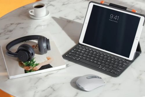 Logitech's MX Anywhere 3 looks like a dream of a portable mouse