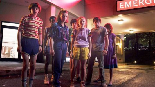 'Stranger Things' Season 3 Trailer Is a Retro Teenage Wasteland