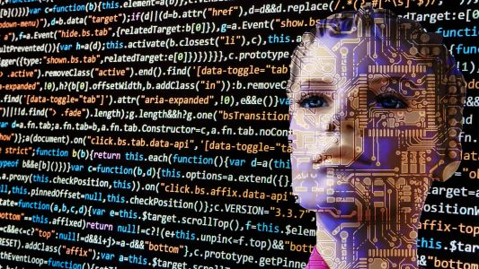 AI, ethics and data bias - getting it right