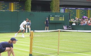 BBC will show all Wimbledon Centre Court matches in 4K HDR