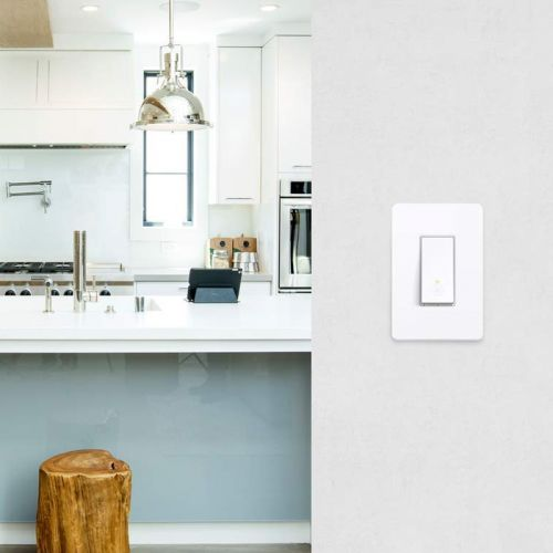 Grab three TP-Link Kasa smart Wi-Fi light switches now discounted by $20