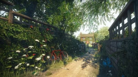"""Everybody's Gone To The Rapture Studio The Chinese Room Lays Off Staff And Is """"Going Dark"""""""