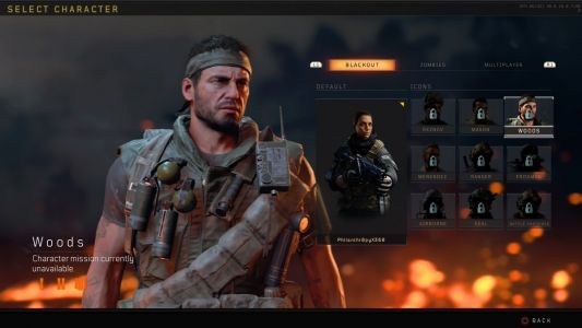 Call Of Duty: Black Ops 4 Blackout Characters Guide - How To Unlock Everyone