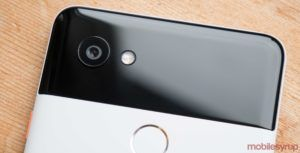 Some Pixel 2 cameras are showing banding and flickering under LED lights
