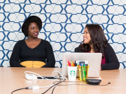 Tech and finance giants like Goldman Sachs and Apple are turning to a new program to help women return to the workforce - and now Intuit has joined the charge