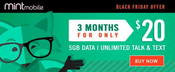 This $20 Black Friday deal will have you switching carriers today