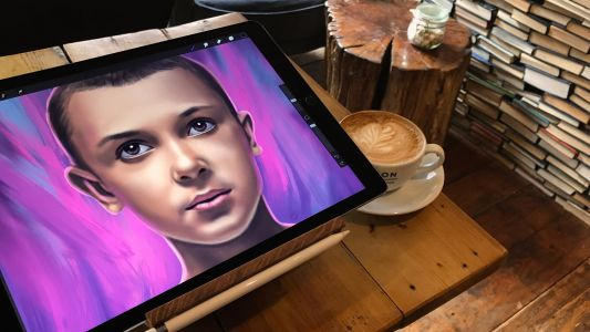 Review: Procreate 4