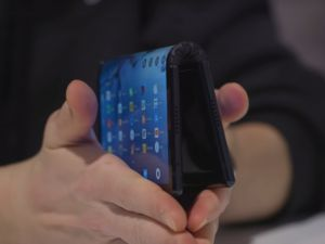 Folding Phones Aren't Going To Save The Industry
