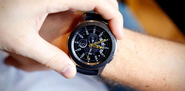 Samsung's Next Galaxy Watch Appears on FCC Listing, Reveals More Information
