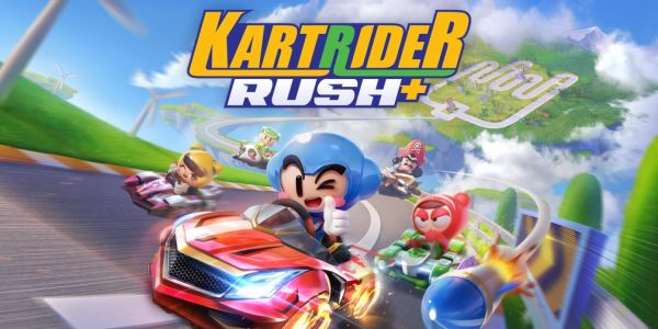 KartRider Rush+ speeds past 10 million downloads just two weeks after launch