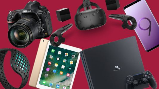 Best gadgets 2018: the top tech you can buy right now