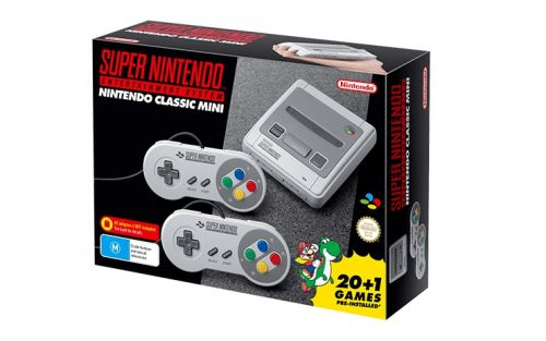 The best retro games consoles on the market, from the Playstation 2 to the SNES Mini