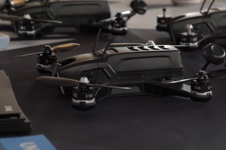 The best drones we saw at CES 2018