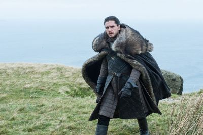 The Game of Game of Thrones: season 7, episode 5, Eastwatch