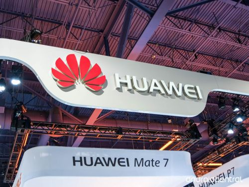 Huawei founder denies spying on U.S. for the Chinese government