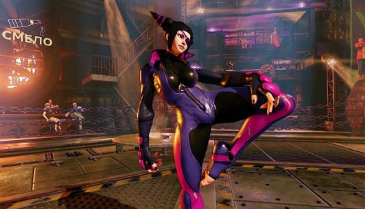 Sponsor Drops Former Street Fighter V Champion In Light Of Domestic Abuse Allegations