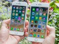 IPhone 8 and 8 Plus Review: Record-Breaking Speed, Samsung-Beating Cameras