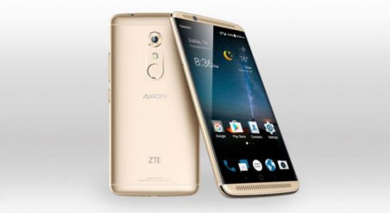 Mysterious ZTE smartphone is revealed by Wi-Fi certification