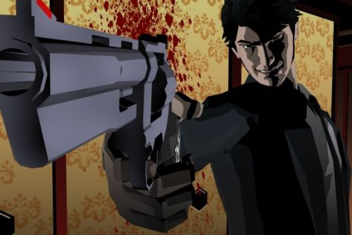 KILLER7 PC REMASTER Gets A 2018 Release Window