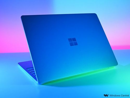 Microsoft Surface FY21 Q2 revenue hits over $2 billion for the first time