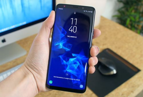 T-Mobile Galaxy S9 and S9+ updates bring August security patches