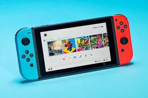 Nintendo Switch consoles and Joy-Con controllers are discounted for Prime Day