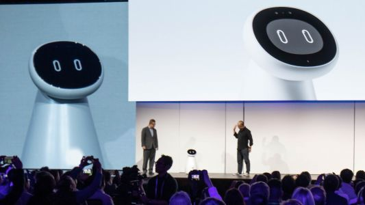 Samsung now has a robot for everything: Bot Care, Bot Air, Bot Retail and more