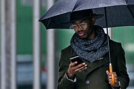 Your weather app may not be as reliable as you thought. Here's why