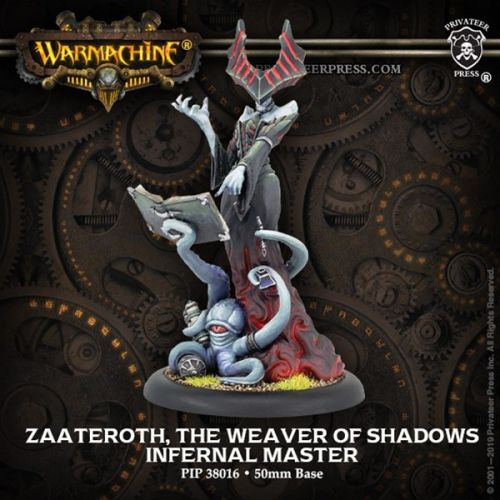 New Releases Available From Privateer Press