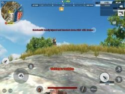Rules of Survival tips & tricks - Hunting players and surviving the fire fight