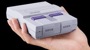 Nintendo Says SNES Classic Production Will Be 'Dramatically Increased'